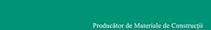 PREFABRICATE VEST PATRU Cel mai mare producător de BCA din România: Verblok